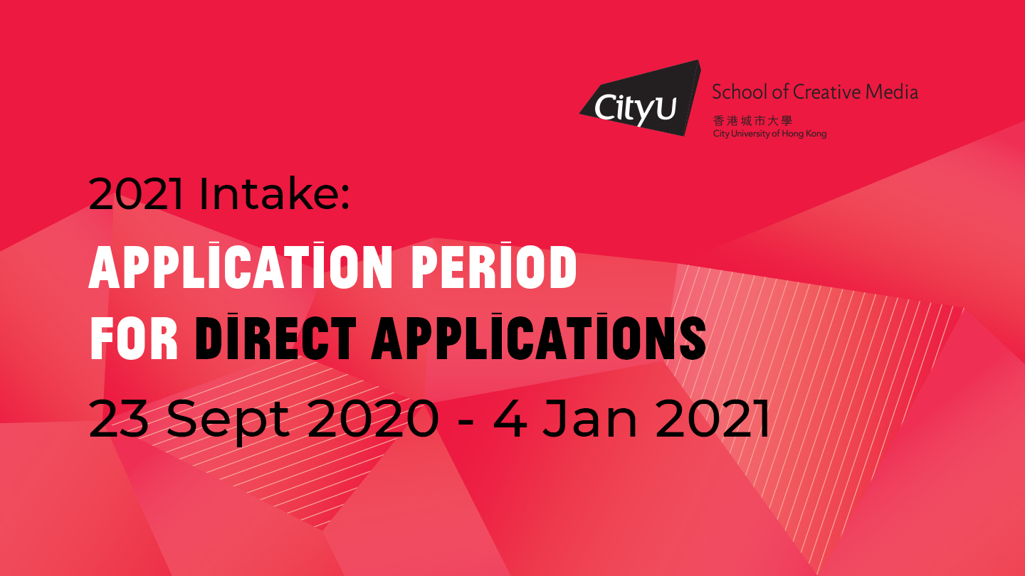 Application Period of Direct Applications